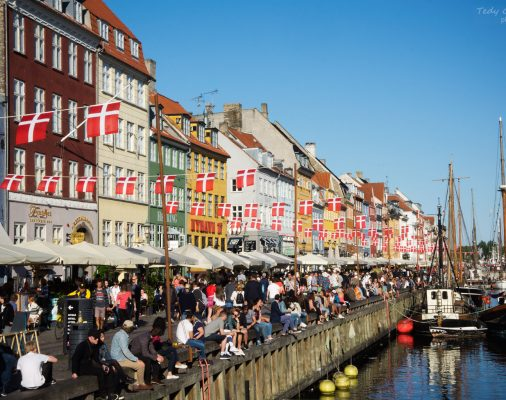 Copenhagen (Kobenhavn) – the city of happy people