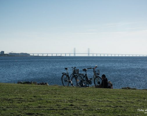 Sweden – a fusion of high technologies, people and nature